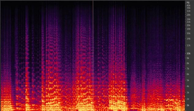 図6 真のHi-Res録音