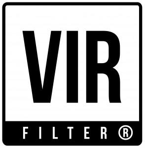 VIR filter logo